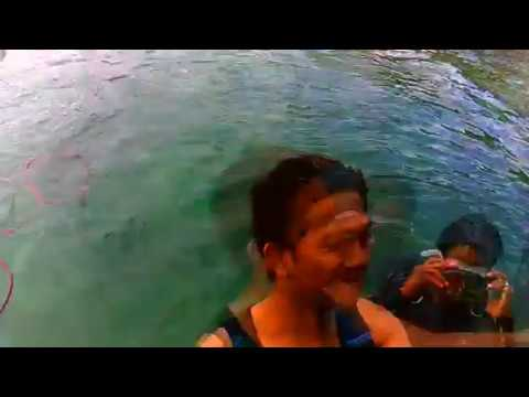 Maliket Tour Guides of Pangasinan Hundred Island Adventure