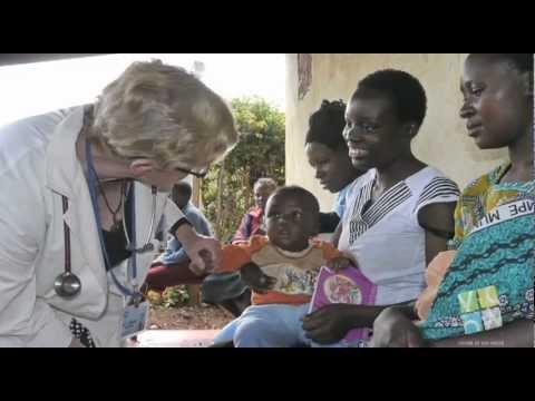 Kitale Health Clinic - Kenya