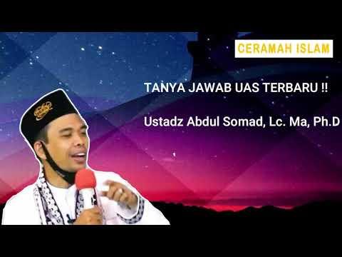 TANYA JAWAB UAS TERBARU DENGAN PARA DOKTER !! JAMAAH KAGUM DENGAN UAS !! Ustadz Abdul Somad, Lc., MA