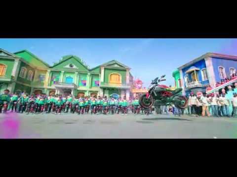 Theri-Jithu Jilladi full tamil video song