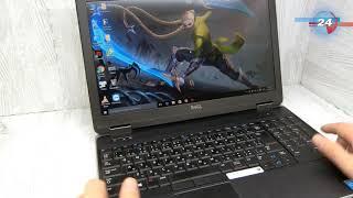 DELL Latitude E6540 Core i7 giá tốt, siêu phẩm giá rẻ chơi game