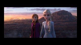 Frozen 2 - Official® Trailer [HD]