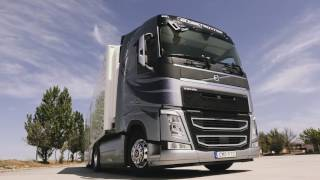 Volvo FH460 Globetrotter Euro 6 2017