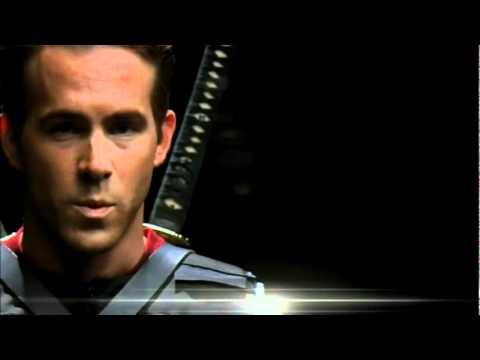 X men origins wolverine wade wilson spotlight youtube - Wolverine cgi ...