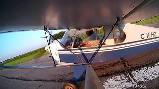 Very Lil hustler ultralight aviation