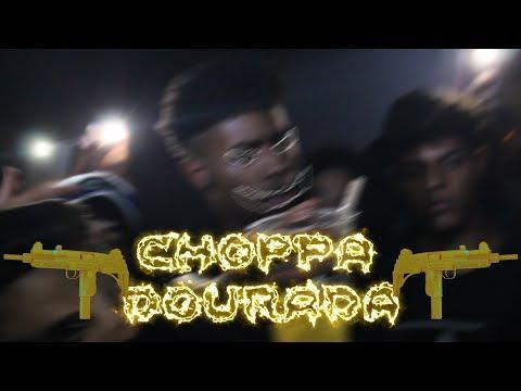 The huzz – Choppa dourada (Letra)