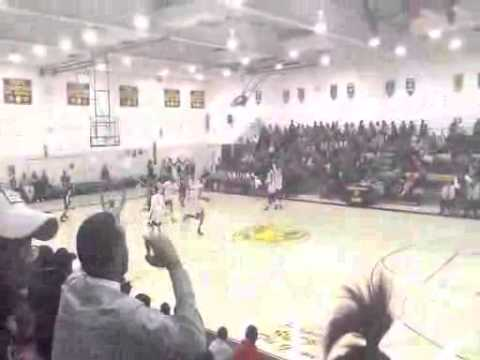 Randallstown High School - Boys