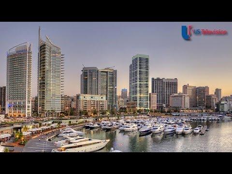 US Television - Lebanon (Solidere)
