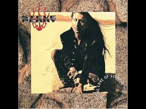 Steve Perry-Missing You(For the Love of Strange Medicine)