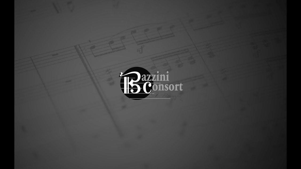F. Mendelsshon - Concerto per Violino e Orchestra Op.64 [violino: Gennaro Cardaropoli]