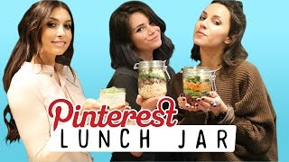 DIY PINTEREST : LUNCH JAR | EppColine, Georgia Horackova, Pastel