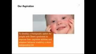Repeat youtube video Down Syndrome Cognition Research 101: An Introduction
