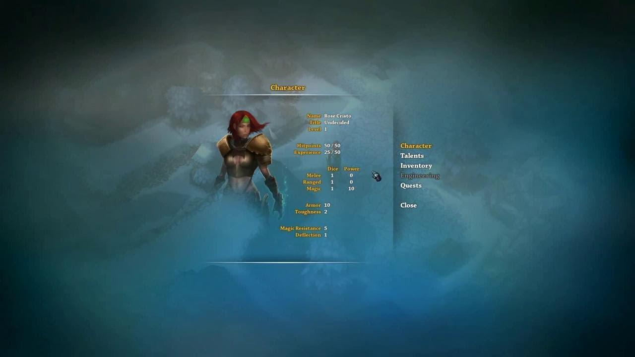 rimelands hammer of thor demo gameplay video youtube