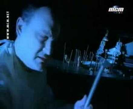 Clawfinger - Pin me down