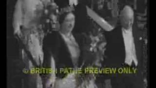 Royal Command performance 1948