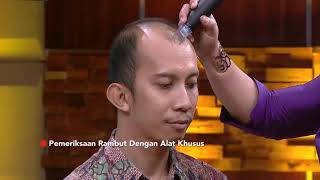 Hair Laser; dr. OZ Indonesia — TRANS TV Official — #TheClnicOnMedia