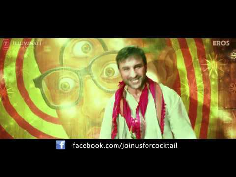 Second Hand Jawaani Song Cocktail Mp3