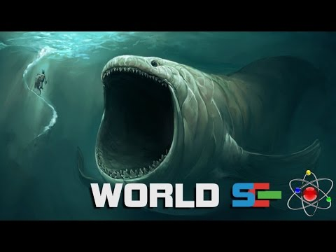 Морские динозавры (Ancient Ocean)  (31.05.2016)
