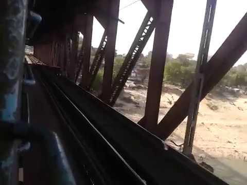 13239 Patna Kota Express Arriving Kashi
