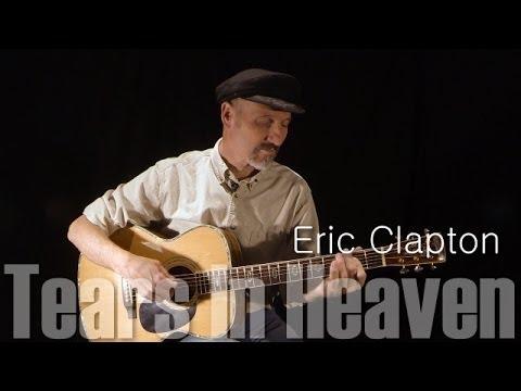 Tears In Heaven - Guitar Lesson