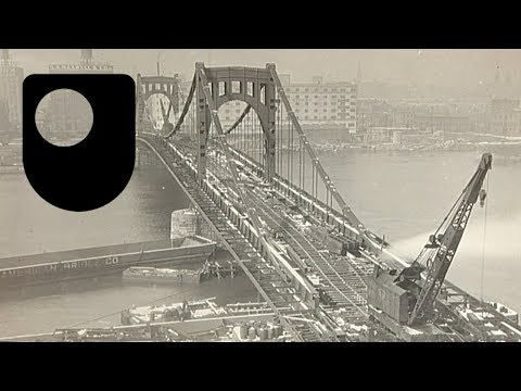 The Silver Bridge disaster