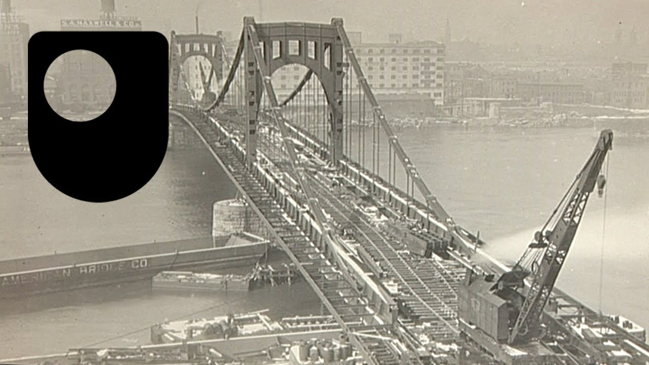Download The Silver Bridge disaster