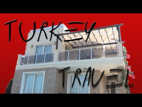 Turkey Travel: A TOUR WITH KITTENS (EP2)