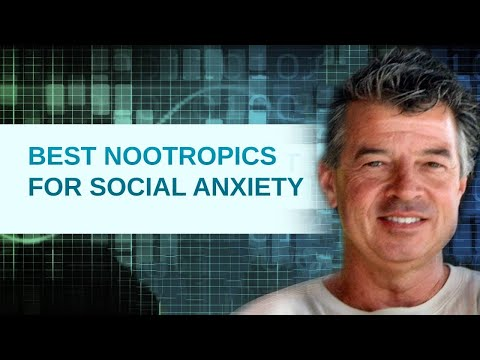 best-nootropics-for-social-anxiety