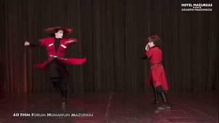40 FHMazurkas-