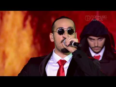 Top Music Awards 2016, Capital T   Performance - Top Channel Albania - Entertainment Show