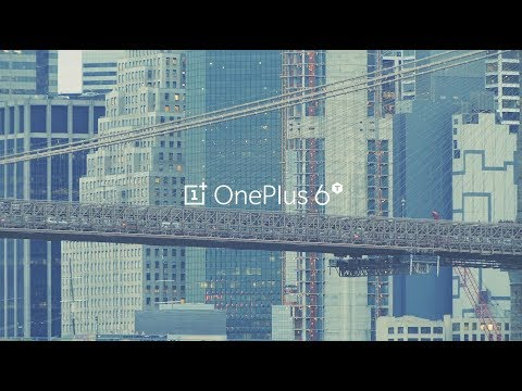 Preparing for the OnePlus 6T NYC Launch Event