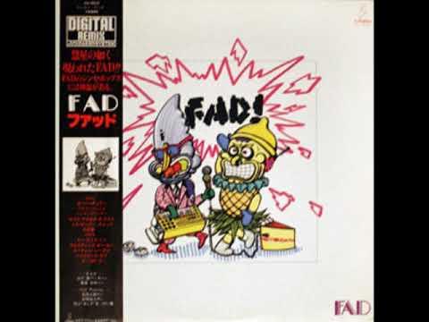 FAD - Miss Poppy Cat