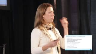 Erica Kuhl - Senior Director of Community @ Saleforce.com - CMX Summit 2014