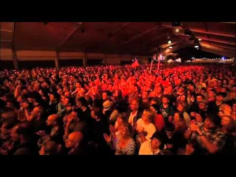 Bellowhead - Haul Away (Cambridge Folk Festival 2011 DVD)