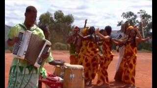 Madagascar - Saramba