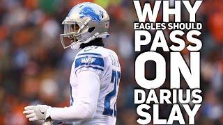Why Philadelphia Eagles Should Pass On Darius Slay My Cornerback Plan