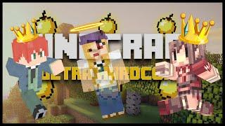 Minecraft UHC : 第三屆【小隊對抗】➲   阿神x魚乾x翔麟 第一卷