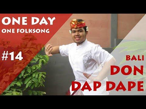 don-dap-dape---lagu-bali