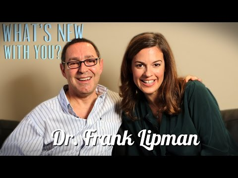 What's New With You? Dr. Frank Lipman