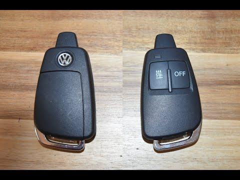 VW Webasto Remote Heater Battery Replacement – EASY DIY