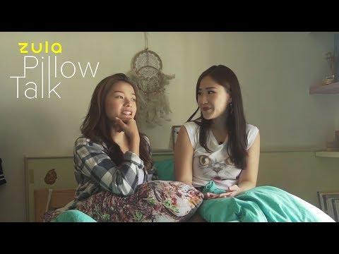 [NEW PODCAST SHOW] ZULA Pillow Talk: Xenia Tan | Ep1