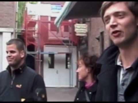 Wie Is De Mol 2012 Aflevering 9 Ontknoping Youtube