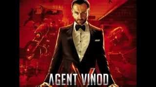 Raabta (Agent Vinod) Karaoke by Praveen Menezes