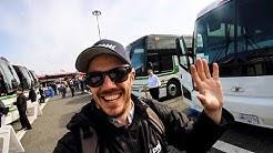 The BEST JOB EVER | Tour Bus Driver