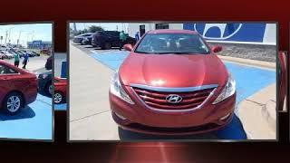 2013 Hyundai Sonata GLS in Oklahoma City, OK 73139