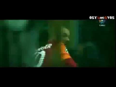 Galatasaray 1 0 Juventus Wesley Sneijder allahım gooooollllll