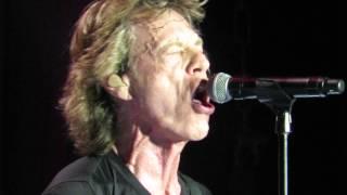 Rolling Stones - Doom And Gloom   Nashville June 17 2015