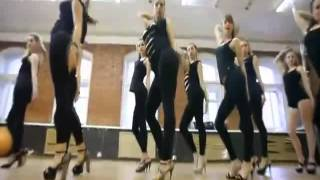 world best russian twerk team   b4as vidmix