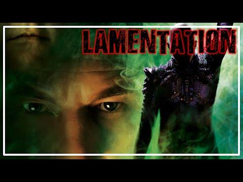 Lamentation Analysis on Star Trek 11 Sorta: Nemesis