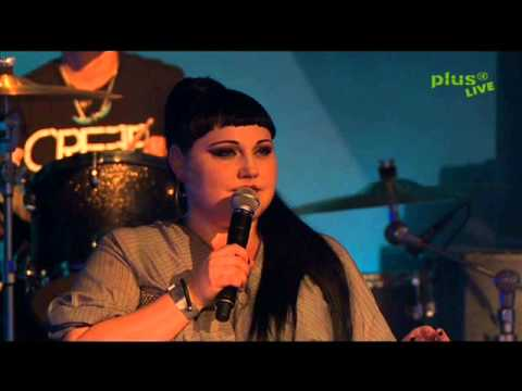 Gossip - Live Eventakademie 2012 (audio)